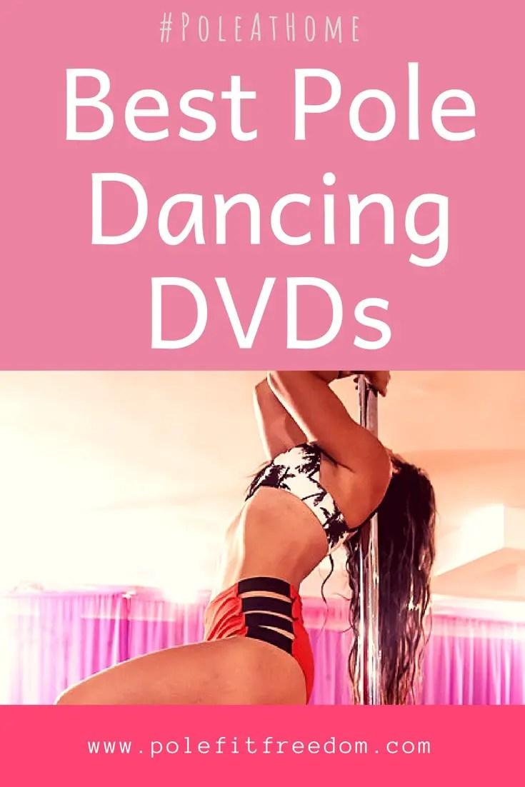 Best Pole Dancing DVDs