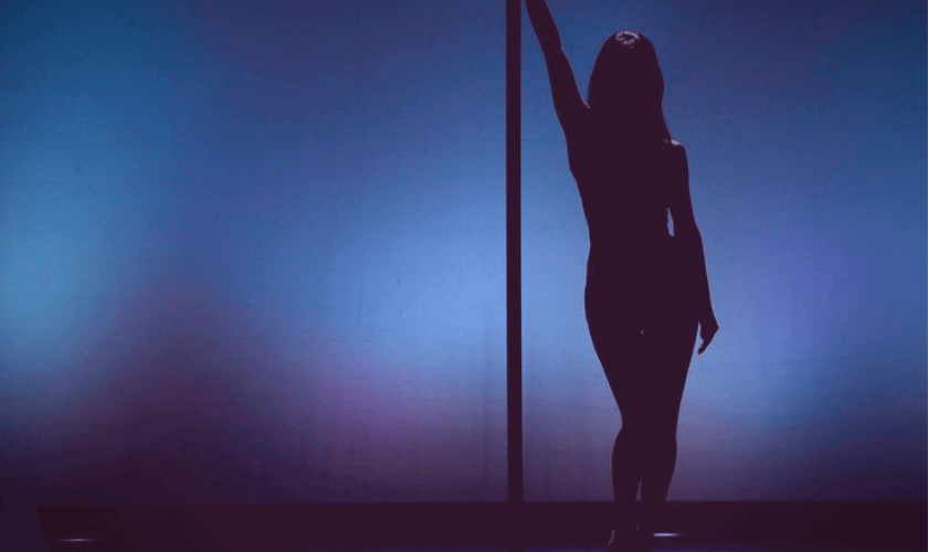 15 Dark & Intense Songs For Pole Dance Routines | Pole Fit Freedom