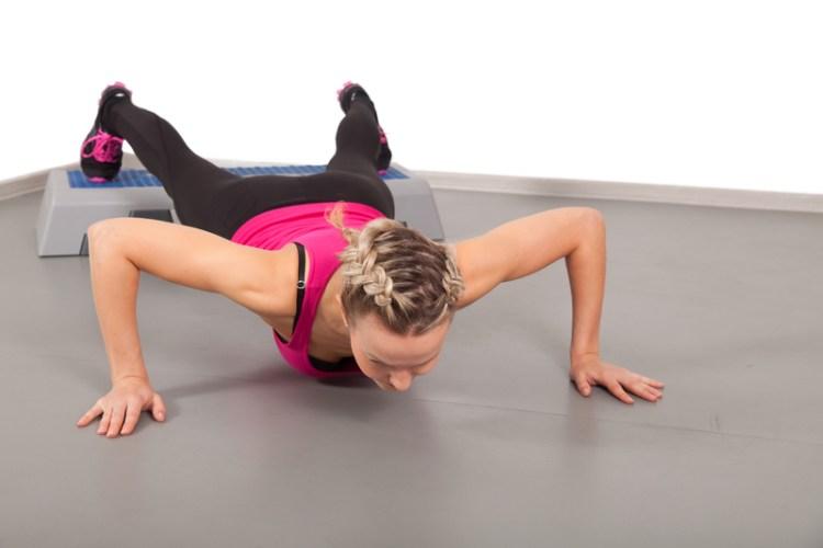 Strength Training for pole dance