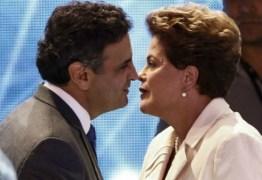 Na Paraíba, Dilma Rousseff tem 53% contra 38% de Aécio Neves segundo Ipespe