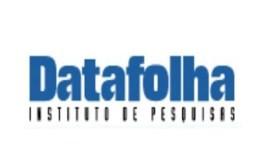 DATAFOLHA - Datafolha divulga nesta terça-feira a primeira pesquisa do 2º turno