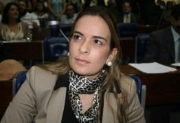 Daniela Ribeiro afirma que é 'uma afronta' convite para seu pai ser vice de Romero Rodrigues