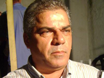 Edvaldo Rosas - Presidente do PSB responsabiliza DEM por comitê suprapartidário e nega crise