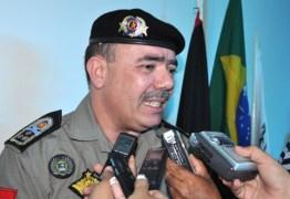 NÃO CUMPRE DECISÃO DA JUSTIÇA: Procuradores pedem afastamento de Euller Chaves do comando da PM