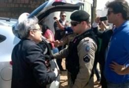 VÍDEO: Jurídico de Cássio aciona PF após PM tentar invadir produtora sem mandado
