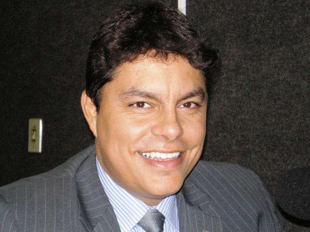Raoni Mendes 1024x768 - Raoni admite bater chapa com Santiago Filho pela pré-candidatura do PTB. E garante: 'será numa boa'