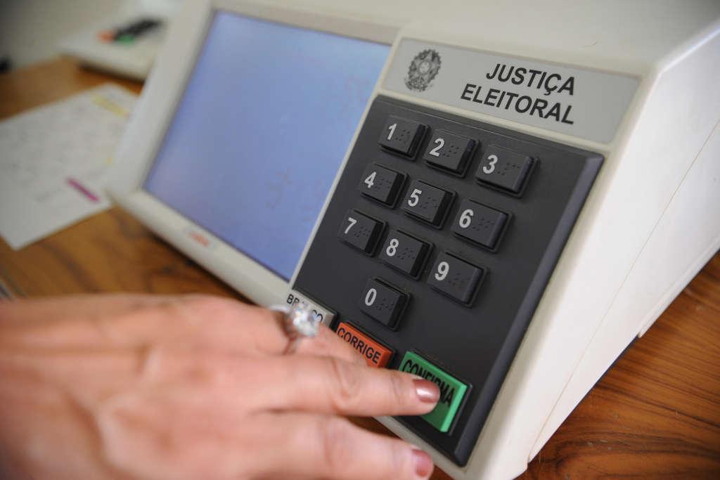 URNA ELETRÔNICA - O cenário político para as pré-candidaturas em João Pessoa - Por Laerte Cerqueira