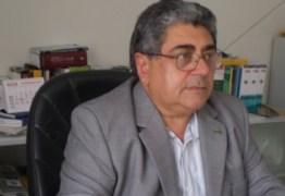 Antônio Sousa publica nota de esclarecimento sobre exoneração