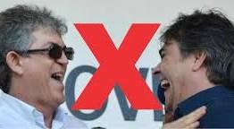 PESQUISA IPESPE: Ricardo tem 52% dos votos válidos e Cássio, 48%