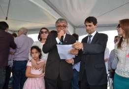 Presidente da Câmara assume Prefeitura de Campina após afastamento de Romero e vice