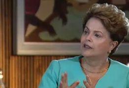 Dilma não vai anunciar novos ministros nesta sexta-feira