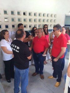 maranhao 225x300 - Urna em que José Maranhão votaria apresenta problemas