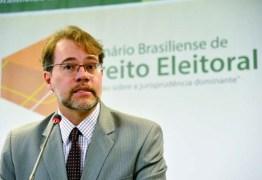 Dias Toffoli faz balanço das eleições e lembra tragédia da morte de Campos