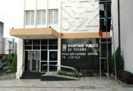 MPPB requer inconstitucionalidade da PEC que permite reintegração de ex-policiais
