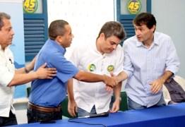 Em Campina Grande, Pros vai apoiar candidatura de Cássio