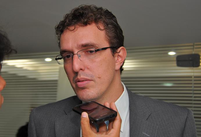 waldson - Waldson avalia como positivo encontro com prefeitos paraibanos e lamentou as ausências de Campina e João Pessoa