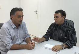 PREFEITO CARTAXO REVELA O NOME DA NOVA SECRETARIA DE POLÍTICAS PÚBLICAS PARA MULHERES