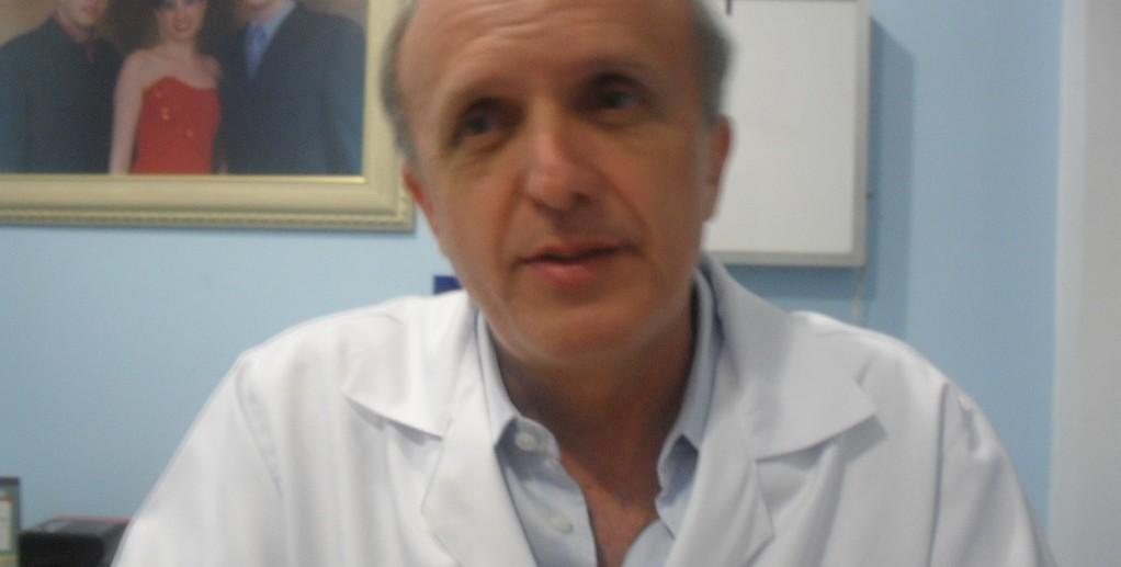 GERALDOmedeiros e1416056460376 - DIÁRIO OFICIAL: Geraldo Medeiros é nomeado como secretário de Estado da Saúde da PB