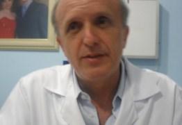 DIÁRIO OFICIAL: Geraldo Medeiros é nomeado como secretário de Estado da Saúde da PB