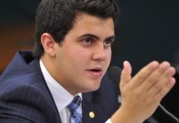 Wilson fala debate dívidas dos agricultores e Zona Franca com presidente do Banco do Nordeste