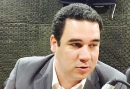 """""""Cartaxo vai vencer por que nenhum nome da oposição se equipara a ele"""", diz o vereador Bira"""