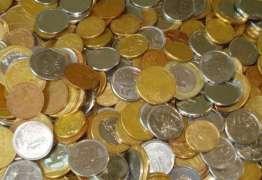 Crise encolhe produção de cédulas e moedas e faz faltar dinheiro trocado