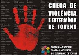 GILVAN VIDENTE: O maior barbarismo social é aceitar a matança de adolescentes todos os dias por grupos de extermínio que substituíram o Estado na ordem pública. Horror! Atrocidades !