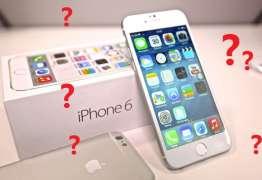 iPhone 6 e iPhone 6 Plus: principais dúvidas dos usuários