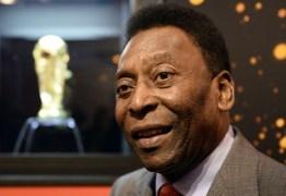 Por causa de erros médicos Pelé não conseguiria mais andar
