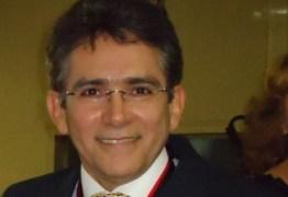 ADRIANO VENCE A PRIMEIRA: Fábio Maia perde a presidência do PSB de Campina e Thompson é indicado