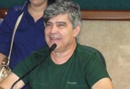 Wellington Roberto admite candidatura ao Senado: 'Estou conversando com Maranhão e João Azevedo'