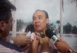 Ministro da Integração na Paraíba: Senadores pedem a ampliação de trabalhadores e equipamentos para agilizar obras