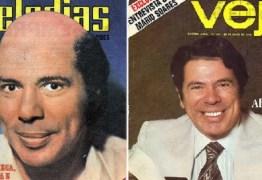 Há 40 anos, público acreditava que Silvio Santos era careca e solteiro