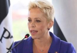 Deputada Federal Cristiane Brasil (RJ) é eleita Presidente Nacional do PTB