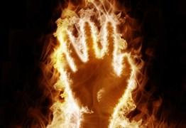 7 casos incríveis de combustão humana espontânea