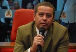 Ministério Público analisa possível ato de improbidade administrativa cometido por vereador de João Pessoa