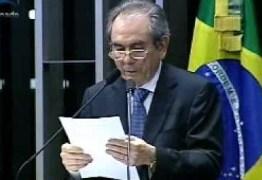 Raimundo Lira apresenta PEC que transfere ao povo a escolha de suplentes de Senador