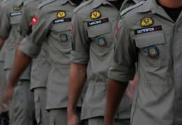 Classificação final: Polícia Militar convoca soldados aprovados em concurso
