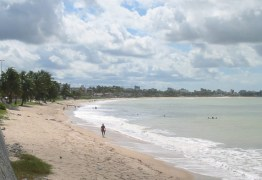 Praias de João Pessoa, Cabedelo e Pitimbu estão impróprias para o banho