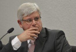 Janot defende fim de sigilo para inquéritos de políticos da Lava Jato