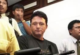 Brasileiro executado na Indonésia levou um tiro no peito; corpo foi cremado