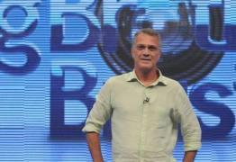 Pedro Bial desistiu de participar de despedida do BBB