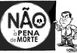 Mesmo abolida no Brasil pena de morte é prevista em lei