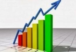 PARAÍBA EM ALTA: Estado lidera crescimento do setor de serviços por onze meses consecutivos na Região Nordeste