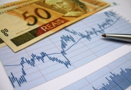 ECONOMIA: números do PIB confirmam que a crise chegou pra valer