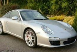 Esposa traída se vinga do marido colocando Porsche de 400 mil reais à venda por R$ 50.000