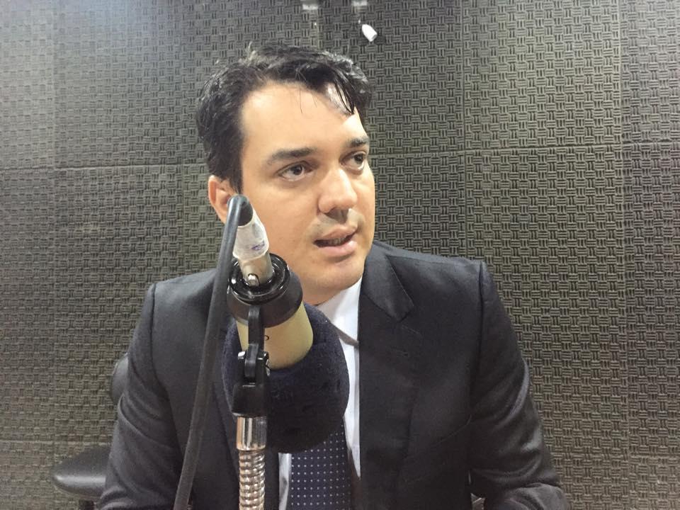 Considerado um dos mais operante secretário do governo Ricardo joga a  toalha. O ex-secretário estadual do Planejamento 1a7f27b4ec3
