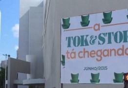 Sete meses depois do previsto, Tok Stok anuncia abertura de loja para junho deste ano