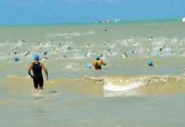 Long Distance Sesc Paraíba está entre as melhores provas de Triathlon do Brasil