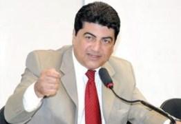 PMDB DA CAPITAL TOMA DECISÃO NESTE SÁBADO: Candidatura própria, apoio a Cartaxo ou ao candidato de Ricardo ?